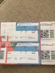 Продам 2 билета на Дубровского на 22.01.2018,  в 19:00